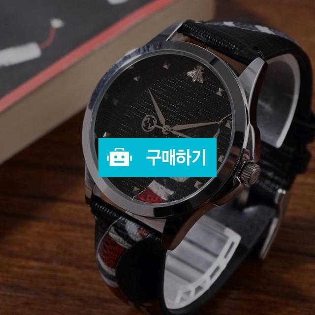 구찌 스네이크 시계 + 카드지갑 + 케이스 / 레어샵님의 스토어 / 디비디비 / 구매하기 / 특가할인