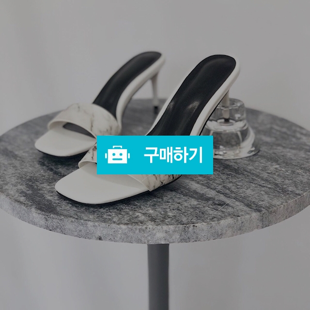 미니멀 스틸레토힐 슬리퍼  / 쭈나다님의 스토어 / 디비디비 / 구매하기 / 특가할인