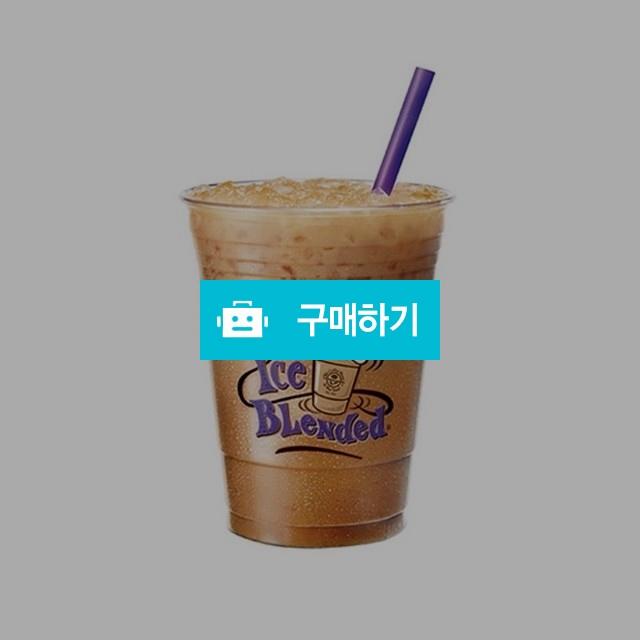 [즉시발송] 커피빈 아이스 바닐라 라떼 (S) 기프티콘 기프티쇼 / 올콘 / 디비디비 / 구매하기 / 특가할인