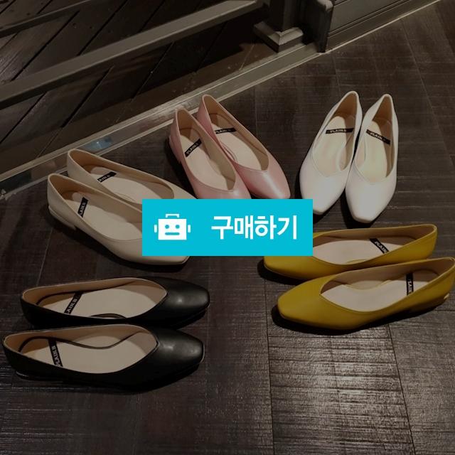 ♡특가 파이브 플랫슈즈 55411 / 찌니슈님의 스토어 / 디비디비 / 구매하기 / 특가할인
