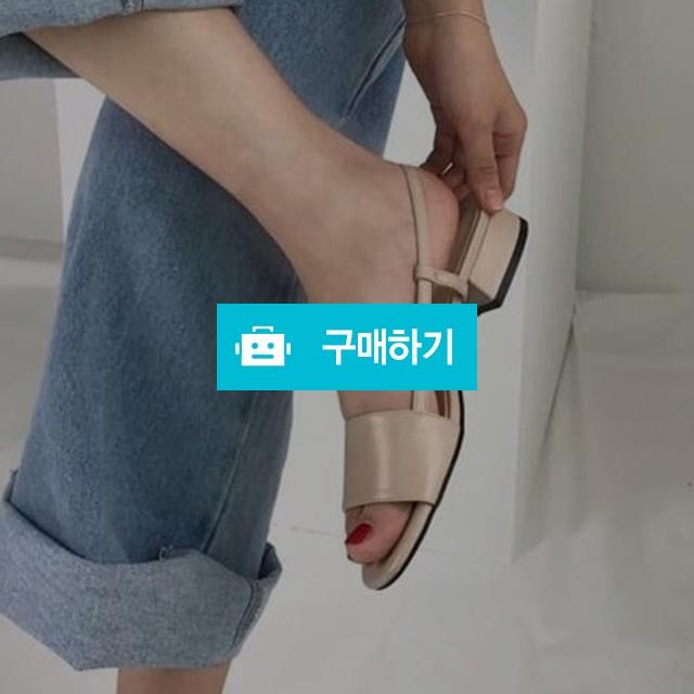데일리 패션 코디 여름 여성샌들 3cm / 네오마켓 / 디비디비 / 구매하기 / 특가할인
