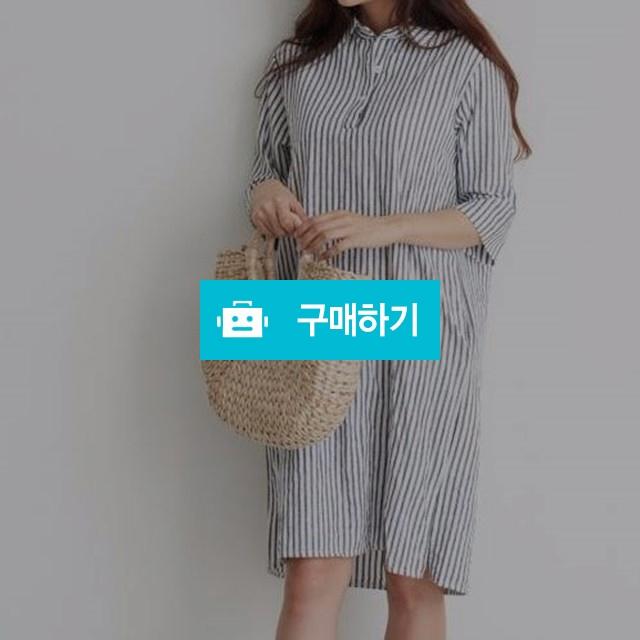 루즈핏 린넨 셔츠원피스 ~77사이즈 / 예쁨마켓님의 스토어 / 디비디비 / 구매하기 / 특가할인