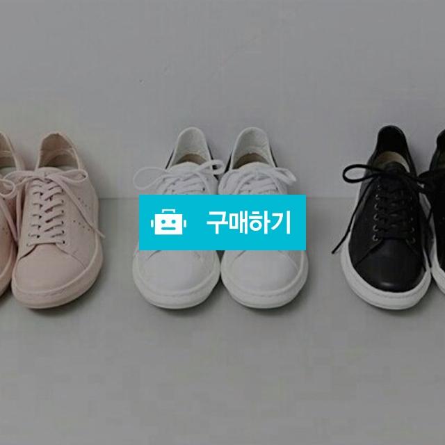 ♡특가 맥퀸 소가죽스니커즈  1689 / 찌니슈님의 스토어 / 디비디비 / 구매하기 / 특가할인