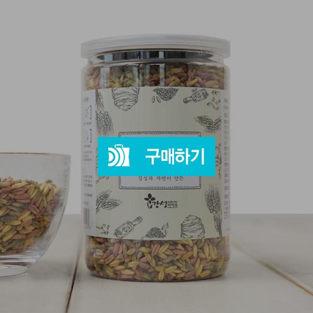 발효꽃귀리 슈퍼푸드 잡곡 귀리 450g(1ea) / JJAENG님의 스토어 / 디비디비 / 구매하기 / 특가할인