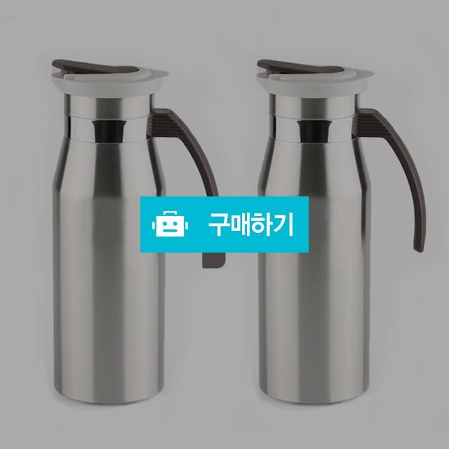 [코첸] 스텐레스 물병 1.6L 1+1 / 키친가든 스토어 / 디비디비 / 구매하기 / 특가할인