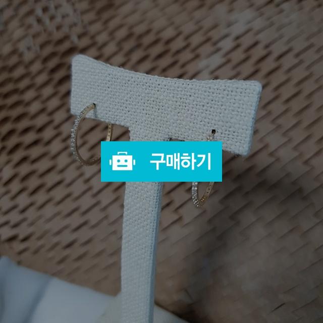 14k 실링 귀걸이 22 / 엘앤제이쥬얼리님의 스토어 / 디비디비 / 구매하기 / 특가할인