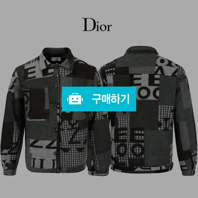 디올 자켓셔츠  / 럭소님의 스토어 / 디비디비 / 구매하기 / 특가할인