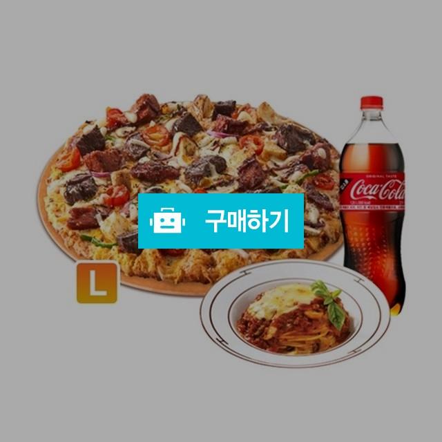 [즉시발송] 도미노피자 문어밤 슈림프 피자(오리지널)L+NEW 치즈볼로네즈 스파게티+콜라1.25L 기프티콘 / 올콘 / 디비디비 / 구매하기 / 특가할인