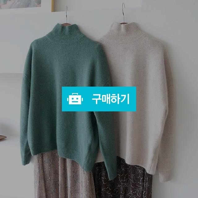 베이직 무지 폴라니트 / 소이블랑님의 스토어 / 디비디비 / 구매하기 / 특가할인