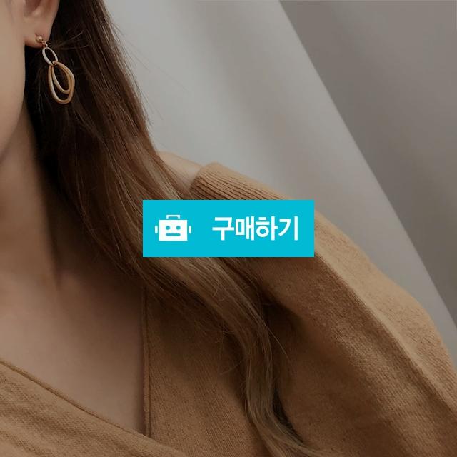 투링 엉클 드롭귀걸이 / 에그시티 / 디비디비 / 구매하기 / 특가할인