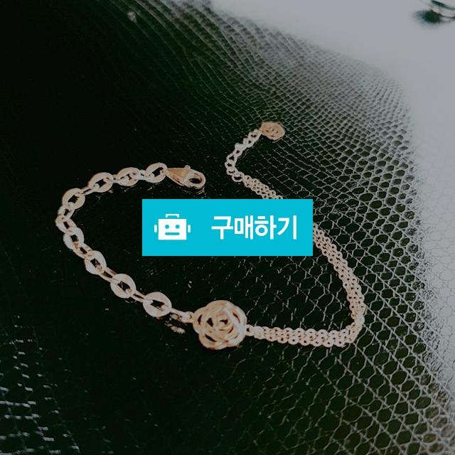 556 장미 팔찌(14k 18k) / 엘앤제이쥬얼리님의 스토어 / 디비디비 / 구매하기 / 특가할인