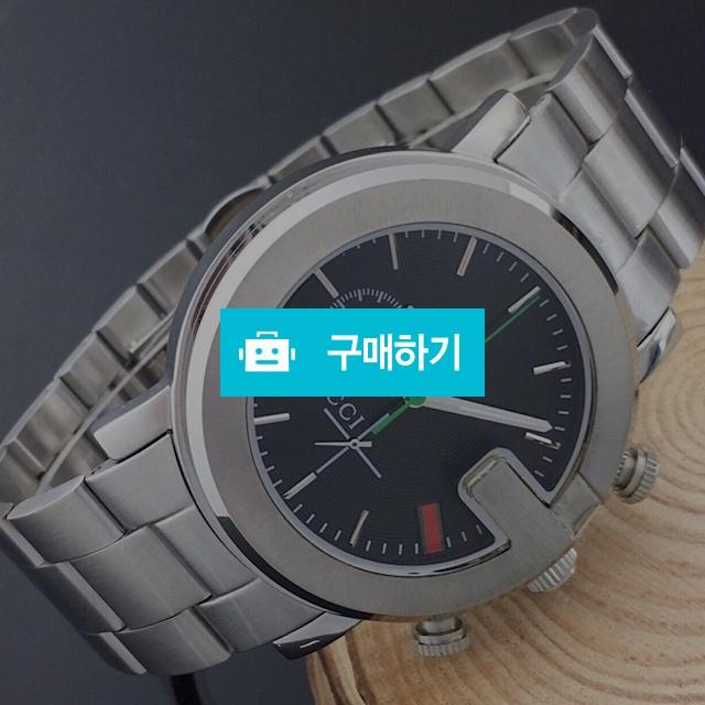 구찌 강동원 검판 메탈  B2 / 럭소님의 스토어 / 디비디비 / 구매하기 / 특가할인