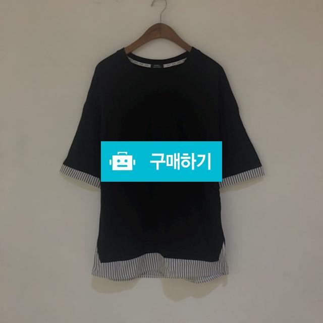 [BIG SIZE] 오버핏 셔츠반팔티 / 제주포인트님의 스토어 / 디비디비 / 구매하기 / 특가할인