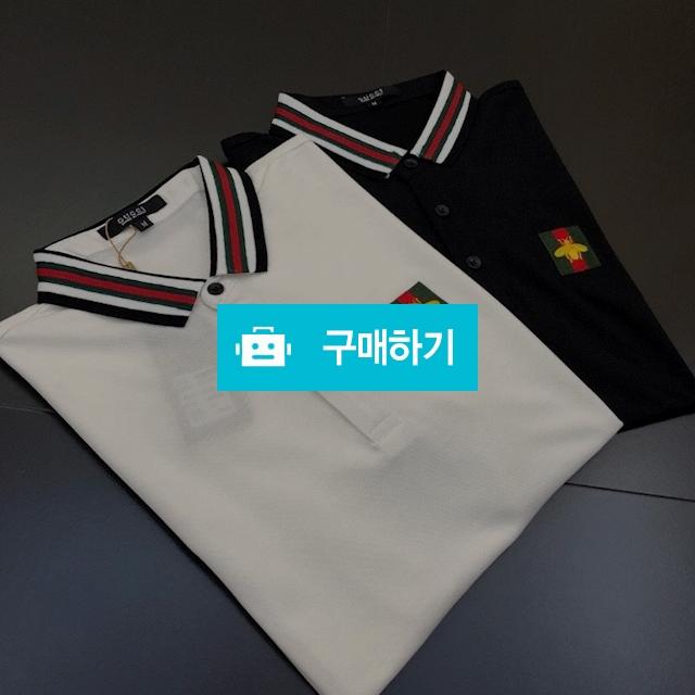 구찌 벌카라T / JUN패션스토리 / 디비디비 / 구매하기 / 특가할인