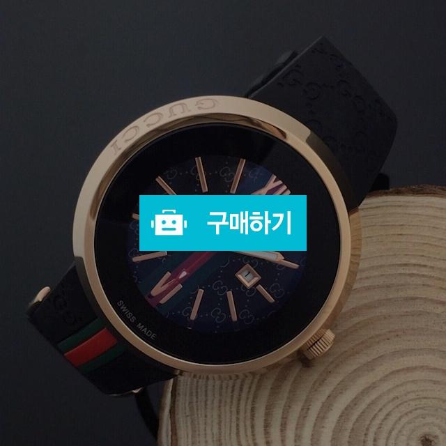 구찌 삼선 금장 여성용  -B2 / 럭소님의 스토어 / 디비디비 / 구매하기 / 특가할인