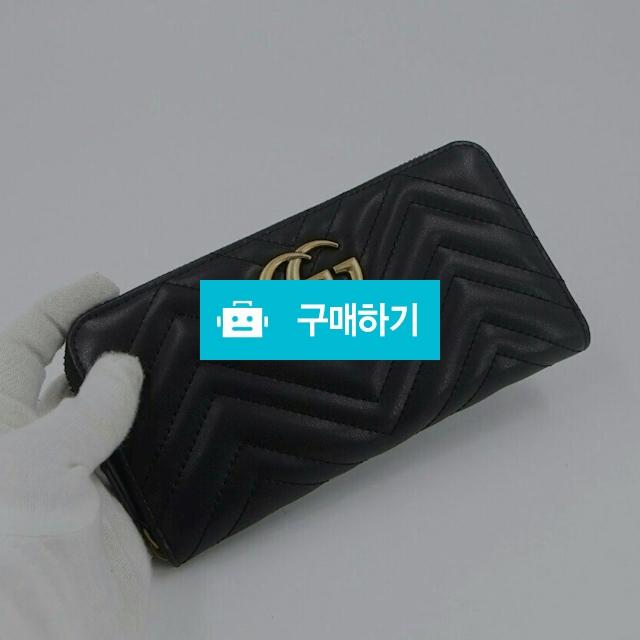 구찌 GG마몽 지퍼돌이 장지갑      / 럭소님의 스토어 / 디비디비 / 구매하기 / 특가할인