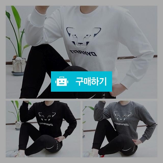 다이나핏 엠보 기모 맨투맨 / 럭소님의 스토어 / 디비디비 / 구매하기 / 특가할인