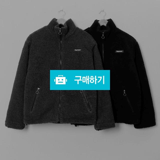 슈프림  양털 집업  / 럭소님의 스토어 / 디비디비 / 구매하기 / 특가할인