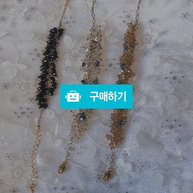 크리스탈 팔찌 / 쁘야의 주얼리 세상 / 디비디비 / 구매하기 / 특가할인