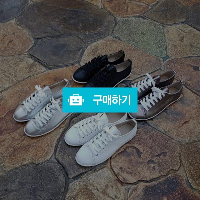 ♡특가 샤르망 소가죽스니커즈 1532 / 찌니슈님의 스토어 / 디비디비 / 구매하기 / 특가할인