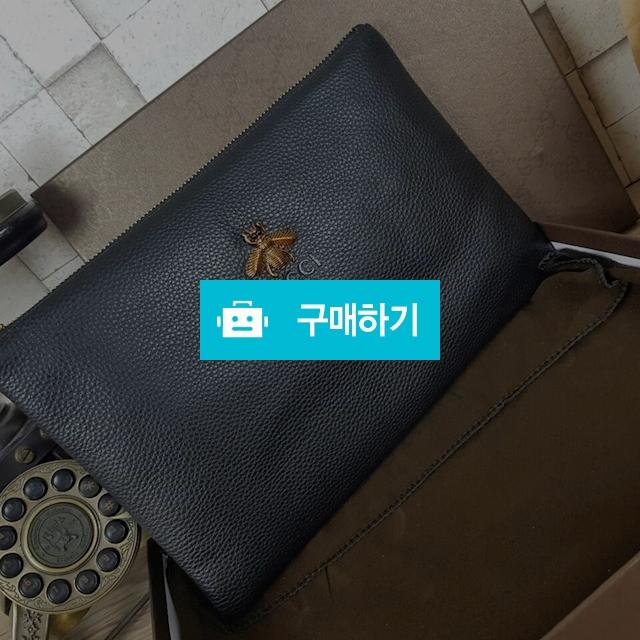 구찌 꿀벌 크러치  / 럭소님의 스토어 / 디비디비 / 구매하기 / 특가할인