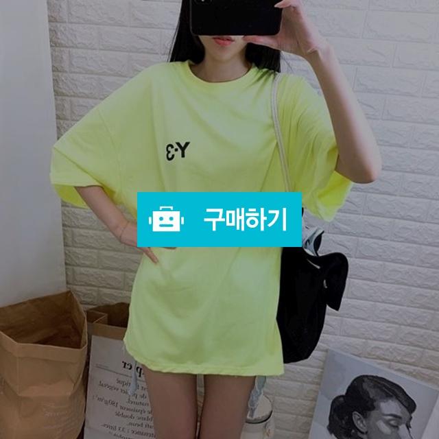 Y-3 시티 티셔츠 7color(남녀공용/커플룩) / 제이제이 / 디비디비 / 구매하기 / 특가할인