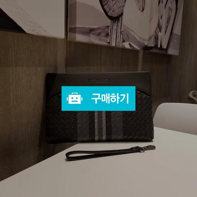 보테가 클러치 B8058   -G1 / 럭소님의 스토어 / 디비디비 / 구매하기 / 특가할인