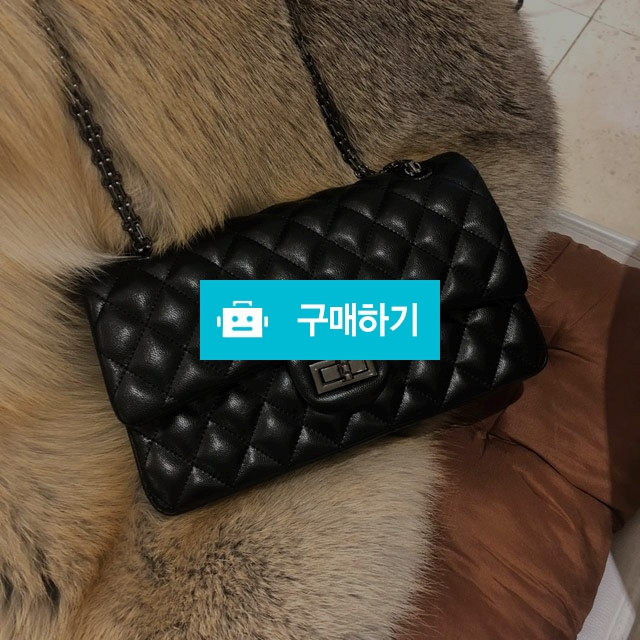 여자 가죽 숄더백 블랙 & 크러치 핸드백 / 로아시크님의 스토어 / 디비디비 / 구매하기 / 특가할인