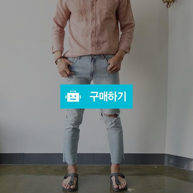 센남 남자 슬림핏 구제 연청 무파진 / 센남님의 스토어 / 디비디비 / 구매하기 / 특가할인