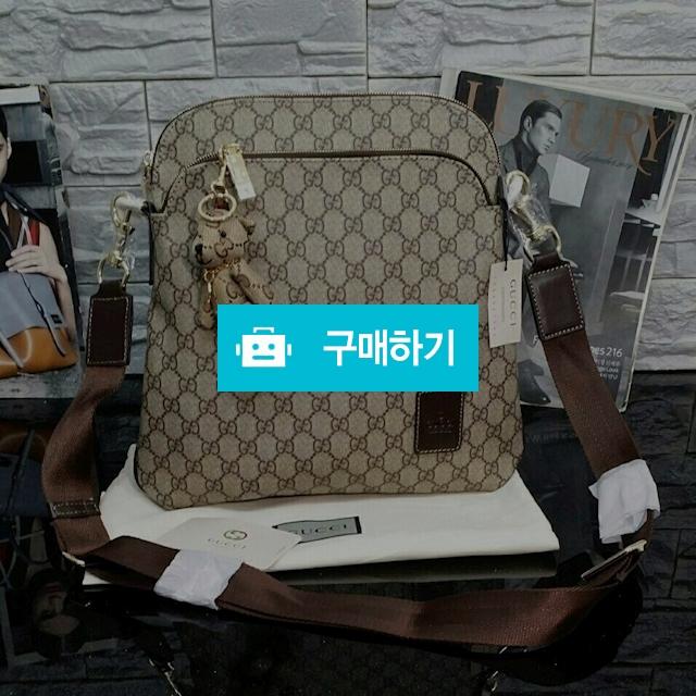구찌 캥거루 pvc크로스  / 럭소님의 스토어 / 디비디비 / 구매하기 / 특가할인