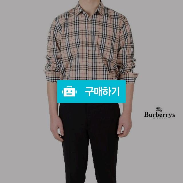 버버리 풀라벨 셔츠 (7) / 스타일멀티샵 / 디비디비 / 구매하기 / 특가할인
