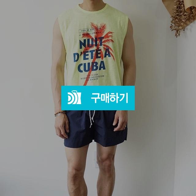 센남  남자 비치웨어 수영복 반바지 / 센남님의 스토어 / 디비디비 / 구매하기 / 특가할인