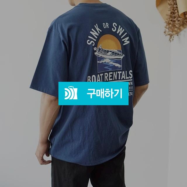 센남 빅사이즈 오버핏 커플 박스티 / 센남님의 스토어 / 디비디비 / 구매하기 / 특가할인