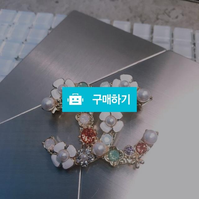 샤넬 미니플라워 브로치   (4) / 스타일멀티샵 / 디비디비 / 구매하기 / 특가할인