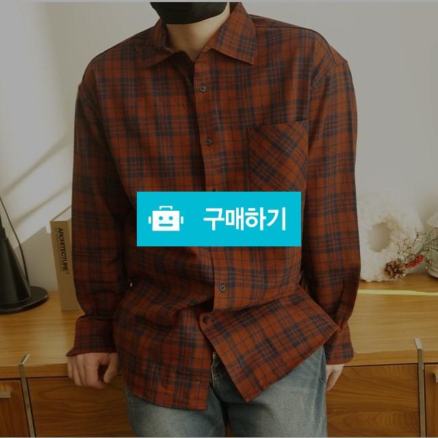 봄 캐쥬얼 데일리 뉴욕체크셔츠 / wook님의 스토어 / 디비디비 / 구매하기 / 특가할인