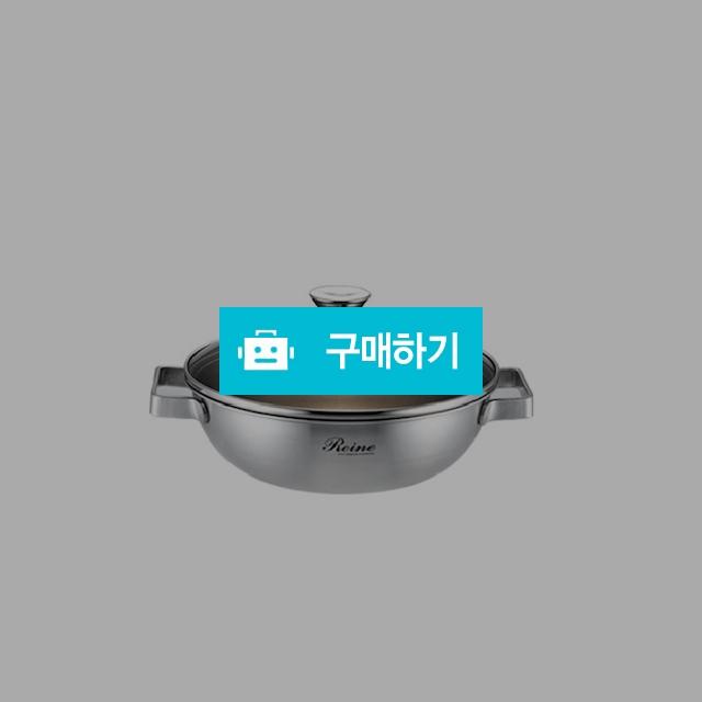 [코첸] 렌느 통5중 스텐냄비 전골 20cm / 키친가든 스토어 / 디비디비 / 구매하기 / 특가할인