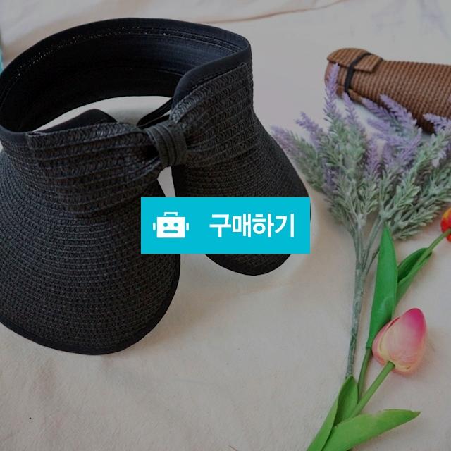 여름 밀짚 돌돌이 썬캡 / 예쁨마켓님의 스토어 / 디비디비 / 구매하기 / 특가할인