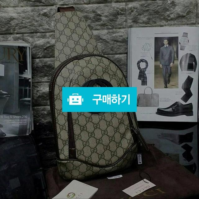 구찌 거북이 슬링백   (78) / 스타일멀티샵 / 디비디비 / 구매하기 / 특가할인