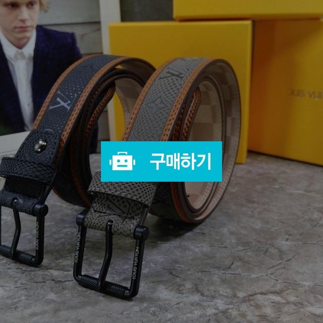 루이비통 고급 belt  no.44 레이져  / 럭소님의 스토어 / 디비디비 / 구매하기 / 특가할인