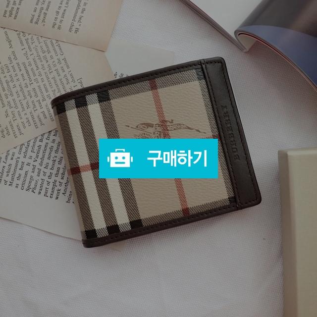 버버리 남성반지갑 / 럭소님의 스토어 / 디비디비 / 구매하기 / 특가할인