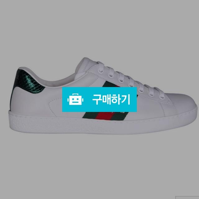 GUCCI 구찌 17FW 에이스 스니커즈  / 럭소님의 스토어 / 디비디비 / 구매하기 / 특가할인
