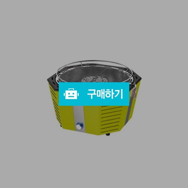 콕스타 이지쿡 무연 숯불 그릴 KSOCG-1000 / nmj스토어 / 디비디비 / 구매하기 / 특가할인