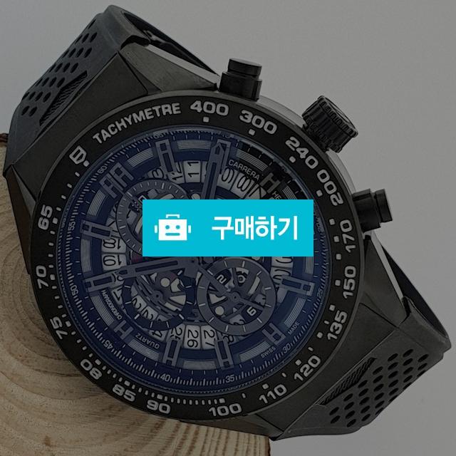테그호이어 칼리버 16 포뮬러 1 금장 가죽   C1 / 럭소님의 스토어 / 디비디비 / 구매하기 / 특가할인