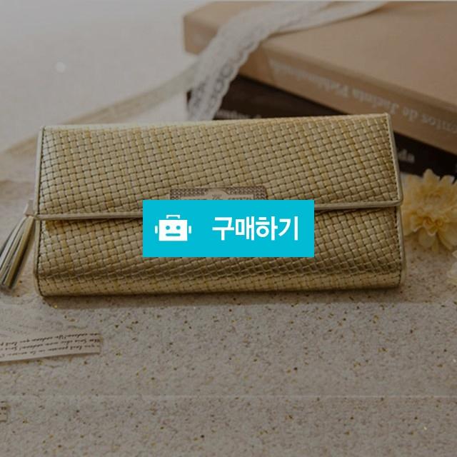 로니 장지갑 황금색장지갑 골드장지갑  / 데이유몰님의 스토어 / 디비디비 / 구매하기 / 특가할인