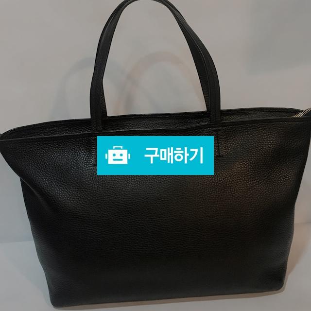 [정품 중고] 페라가모 가죽 쇼퍼백 / 세상모든중고는 stylenala / 디비디비 / 구매하기 / 특가할인