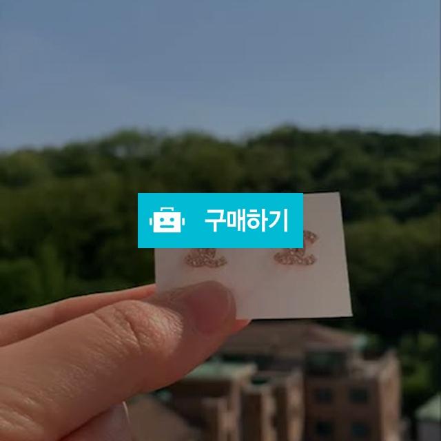 [은침] - 샤넬 스터드 귀걸이 / Osring님의 스토어 / 디비디비 / 구매하기 / 특가할인