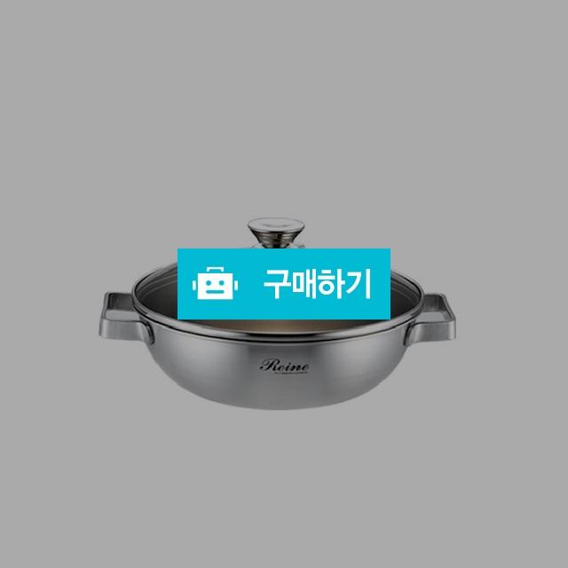 [코첸] 렌느 통5중 스텐냄비 전골 24cm / 키친가든 스토어 / 디비디비 / 구매하기 / 특가할인
