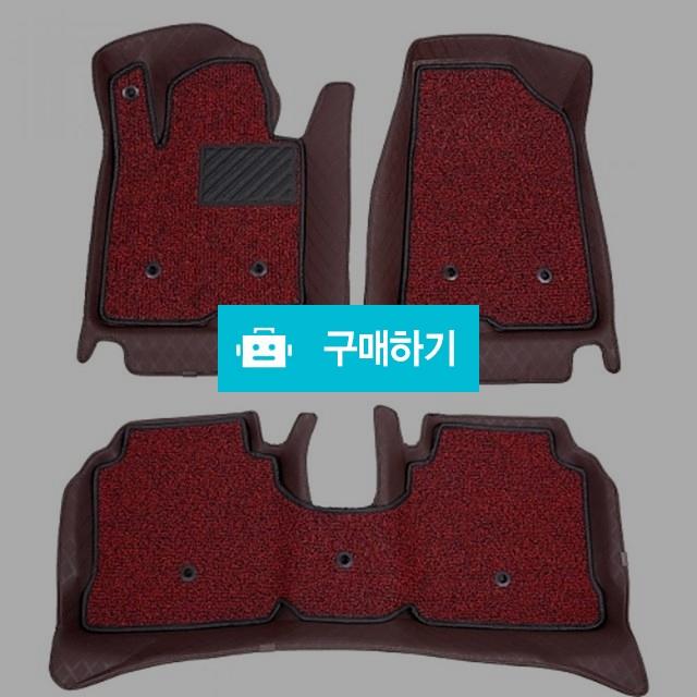 삼성 SM5(2012-2015)국내산 프리미엄 럭셔리 올풀림 방지 카매트 브라운레드 / 행복한일만님의 스토어 / 디비디비 / 구매하기 / 특가할인