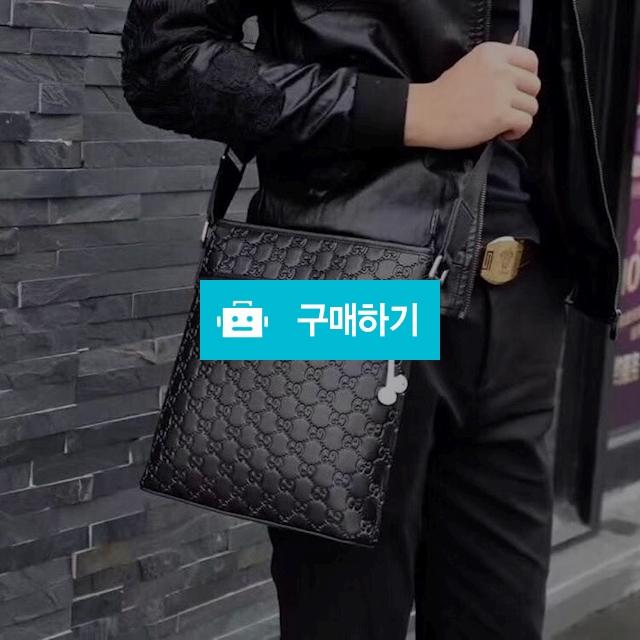 구찌 크로스백 D528-6    -G1 / 럭소님의 스토어 / 디비디비 / 구매하기 / 특가할인