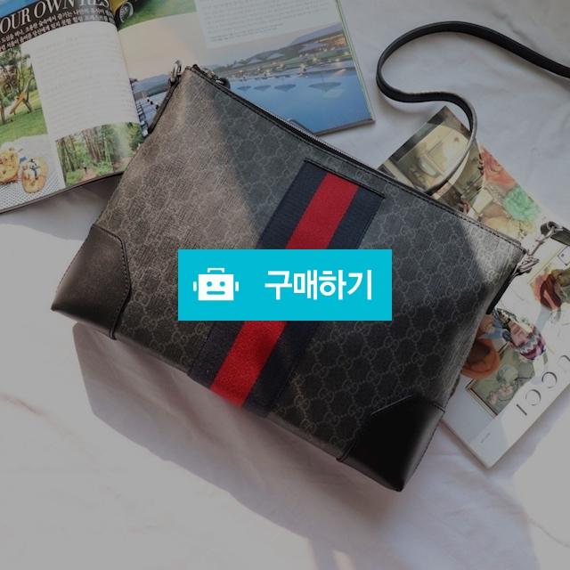 구찌 GG수프림 메신져백  / 럭소님의 스토어 / 디비디비 / 구매하기 / 특가할인